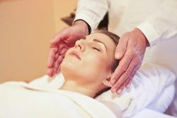 Reiki and Massage